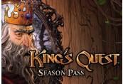 King's Quest - Season Pass UK PS4 CD Key