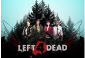 Left 4 Dead GOTY RoW Steam CD Key