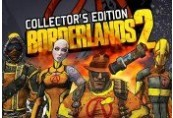 Borderlands 2: Collector's Edition DLC Pack Steam CD Key