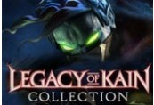 Legacy of Kain Collection Steam CD Key
