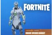 Fortnite - Legendary Rogue Spider Knight Outfit + 2000 V-Bucks EU XBOX One CD Key