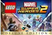 LEGO Marvel Super Heroes 2 Deluxe Edition US XBOX One CD Key