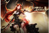 League of Angels - Ascent Pack DLC Android CD Key