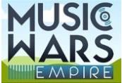 Music Wars Empire Steam CD Key