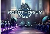 Robothorium EU Nintendo Switch CD Key