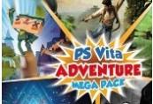 Playstation Vita Adventure Mega Pack EU Key