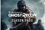 Tom Clancy's Ghost Recon Wildlands - Season Pass US PS4 CD Key