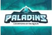 Paladins - Founder's Pack Digital Download CD Key