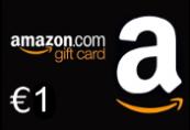 Amazon €1 Gift Card DE