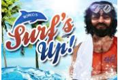 Tropico 5 - Surfs Up! DLC Steam CD Key