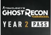 Tom Clancy's Ghost Recon Wildlands - Year 2 Pass DLC Uplay CD Key