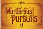 Murderous Pursuits Steam CD Key