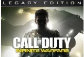 Call of Duty: Infinite Warfare Legacy Edition MEA Steam CD Key