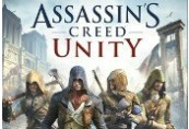 Assassin's Creed Unity NA Uplay CD Key