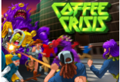 Coffee Crisis Steam CD Key