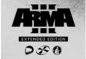 Arma 3 + DLC Bundle Steam Gift