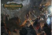 Pathfinder: Kingmaker ASIA Steam CD Key