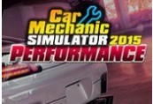 Car Mechanic Simulator 2015 - Performance DLC Steam CD Key