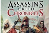 Assassin's Creed Chronicles: Trilogy US PS4 CD Key
