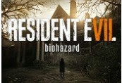 Resident Evil 7: Biohazard Steam CD Key