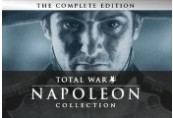 Napoleon: Total War Collection EU Steam CD Key