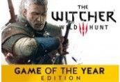 The Witcher 3: Wild Hunt GOTY Edition GOG CD Key