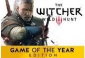 The Witcher 3: Wild Hunt GOTY Edition Steam Altergift