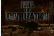 Fall of Civilization Steam CD Key