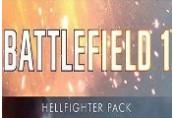 Battlefield 1 - Hellfighter DLC RU/EU/AU PS4 CD Key