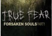 True Fear: Forsaken Souls Steam CD Key