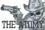 The Atomy Steam CD Key
