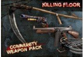 Killing Floor - Community Weapon Packs Bundle DLC Steam CD Key