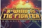 STAR WARS X-Wing vs TIE Fighter - Balance of Power Steam CD Key