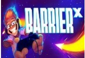BARRIER X Steam CD Key