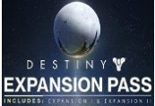 Destiny - Expansion Pass DLC US PS4 / PS3 CD Key