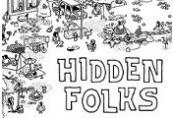 Hidden Folks Steam CD Key
