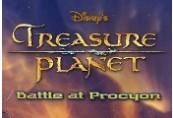 Treasure Planet: Battle at Procyon Steam CD Key