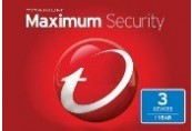 Trend Micro Internet Security (1 Year / 3 Devices)