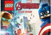 LEGO Marvel's Avengers Deluxe Edition US XBOX ONE CD Key