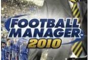 Football Manager 2010 Steam CD Key