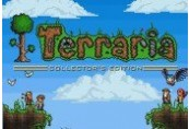 Terraria Collector's Edition Steam CD Key