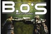 Bet on Soldier Steam CD Key