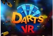 Darts VR Steam CD Key