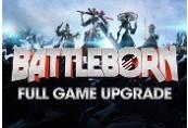 Battleborn - Full Game Upgrade DLC NA PS4 CD Key
