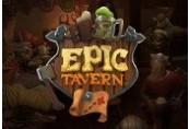 Epic Tavern Steam CD Key