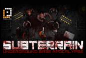 Subterrain Steam CD Key