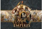 Age of Empires: Definitive Edition Steam CD Key