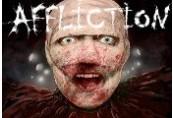 Affliction Steam CD Key
