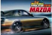 Car Mechanic Simulator 2018 - Mazda DLC Steam CD Key