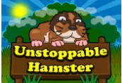Unstoppable Hamster Steam CD Key